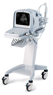 CTS-5500 Podiatry Ultrasound